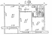 Продажа квартиры ул. Хортицкое шоссе 34