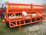 Сеялка  зерновая СЗФ-3, 6 увелич бункер Фаворит