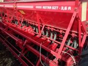 Сеялка зернотравяная СЗ-3, 6 зернотукотравяная сеялка СЗ-3, 6