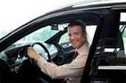 Требуется водитель-курьер с личным автo