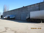 Мелитополь Сдам тёплый склад Для хранения семечки подсолнечника