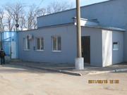 Аренда Складские помещения – от 200 до 1600 м/кв (общей S=5500м.кв)