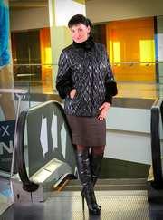 Женская демисезонная верхняя одежда