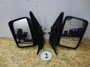 Зеркало заднего вида Fiat Ducato