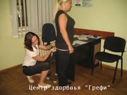 Консультация диетолога в Запорожье.