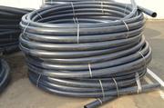 Трубы полиэтиленовые ПЭ-100 водопровод: www.truba24.com.ua