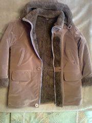 Продам зимнюю подростковую куртку