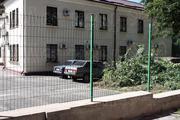 Заборы и ограждения ТМ Казачка от ЧП Метизы-94