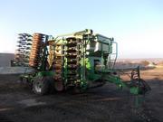 Сеялка зерновая Kerner EROS EA 600,  2008 г. в.,  Б/У,  Запорожье