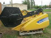 Жатка зерновая NEW HOLLAND High Capacity 30GHCP,  ширина 9,  1 м.,  б/у,