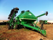 Сеялка зерновая Great Plains NTA-3510,  б/у,  2005 г. в,  Запорожье