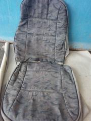 Заводская обивка для сидений (на сиденья) ВАЗ 2109 - можно по отдельн.