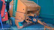 Рулонний Прес підбирач Галіньяні 9300 SL Галиньяни Рулонный Пресс