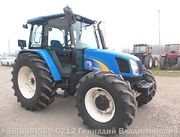 Нью Холланд TL 100 A New Holland Сільськогосподарський Трактор