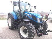 Трактор Нью Холланд T5 115 Electro New Holland Сільськогосподарський