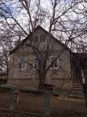 Продам добротный кирпичный дом село Новослободка