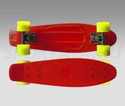 Пенни борд ( Penny Board ) красный
