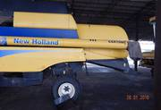 Комбайн New Holland СSX 7080,  2008 г.в.,  б/у,  Запорожская обл
