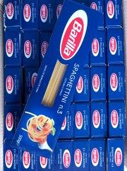 спагетти Barilla,  Италия