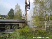 Бурение скважин на воду в Запорожской области и Запорожье.