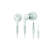 InEar наушники Apple iPhone iPod MP3 с микрофон