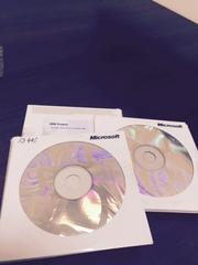Microsoft Office XP Pro,  Rus,  OEM