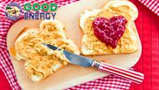 ТМ «Good-Energy»: фундуковая паста с арахисом