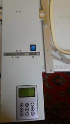Продам вышивальную машинку Delta Professional