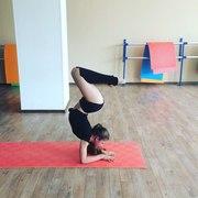 Набор в новую школу гимнастики «Эдельвейс»