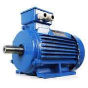 Электродвигатель електродвигатель двигатель АИР80 А6 0.75 кВт на 1000 об/мин
