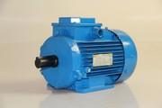 Электродвигатель електродвигатель двигатель АИР100 L6 2.2 кВт на 1000 об/мин