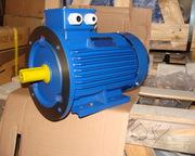 Продам электродвигатель двигатель АИР90 L2 3 кВт на 3000 об/мин цена