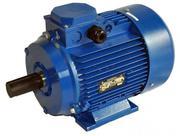 продам электродвигатель двигатель АИР100 S4 3 кВт на 1500 об/мин