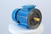 продам электродвигатель двигатель АИР112 МВ8 3 кВт на 700 об/мин