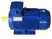 продам электродвигатель двигатель АИР100 L2 5.5 кВт на 3000 об/мин