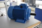 Продам электродвигатель двигатель АИР112 М4 5.5 кВт на 1500 об/мин