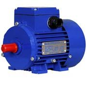Продам электродвигатель двигатель АИР132 М8 5.5 кВт на 700 об/мин