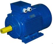 продам электродвигатель двигатель АИР160 S2 15 кВт на 3000 об/мин