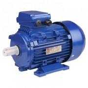 Продам электродвигатель двигатель АИР160 М6 15 кВт на 1000 об/мин