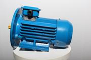 продам электродвигатель двигатель АИР180 М6 18.5 кВт на 1000 об/мин