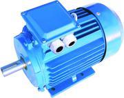 продам электродвигатель двигатель АИР180 М2 30 квт на 3000 об/мин