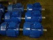 продам электродвигатель двигатель АИР200 L6 30 кВт на 1000 об/мин