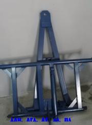 Прицепное устройство на борону ДАН