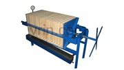 Продам Линия Фильтрации масло линия ЛФ-3 Производительност 150 л/ч.