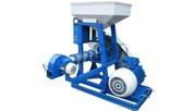 Экструдер зерновой ЭКЗ-350 - 300-350 кг/ч  37 кВт