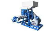 Продам Экструдер зерновой ЭКЗ-500 - 420-470 кг/ч  55 кВт