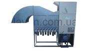 Продам Сепаратор аэродинамический СА-7 - 7 т/ч  5, 8 кВт