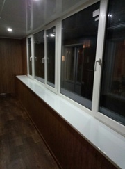 Окна Двери Балконы от производителя!
