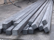 Черный металлопрокат квадраты сталь 8Г9Н3М