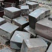 Черный металлопрокат поковки  пр.сечения  сталь  40ХН2МА